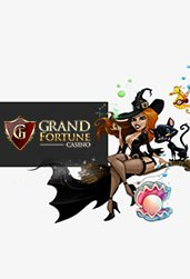 Grand Fortune Mobile Update  enewgame.com