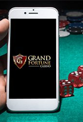 enewgame.com grand fortune casino + mobile